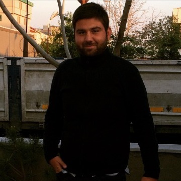Ugur bozkaya, 23, Istanbul, Turkey