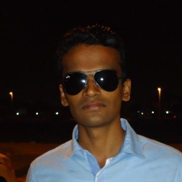 anand, 33, Abu Dhabi, United Arab Emirates