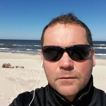 andrzej, 44, Kolobrzeg, Poland