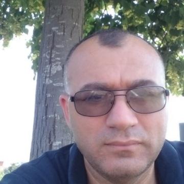Bobo, 47, Modena, Italy