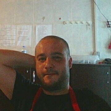 Mustafa Çizmeci, 35, Antalya, Turkey