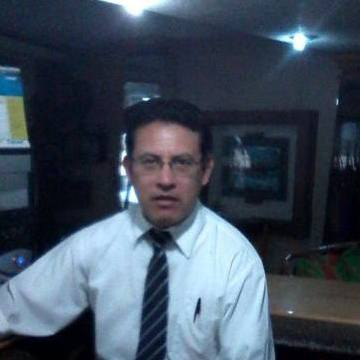 benjamin muñoz, 41, Orizaba, Mexico
