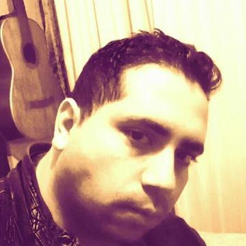 Jaime L Franco S, 31, Tunja, Colombia