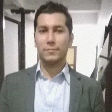 Boris Orozco, 35, Popayan, Colombia