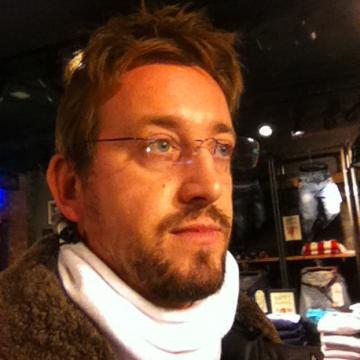 P@olo, 38, Rome, Italy