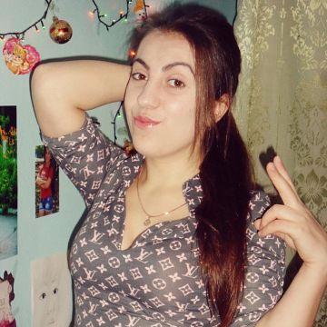 Maria, 21, Kishinev, Moldova