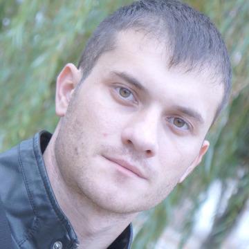 Alexandr Cheldyshov, 29, Moskovskij, Russia