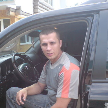 Aleks, 39, Penza, Russia