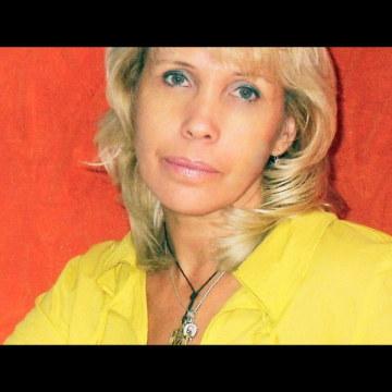 Любовь Денисова, 47,