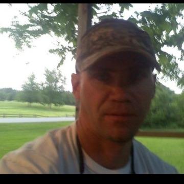Stoney, 43, Jackson, United States
