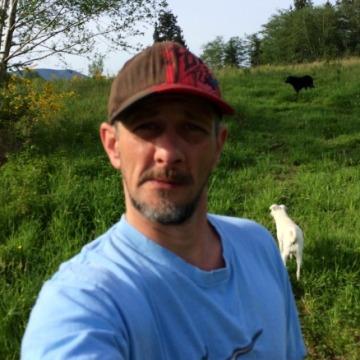 Aaron, 47, Astoria, United States
