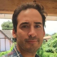 Andres Passalacqua Castellaro, 31, Santiago, Chile