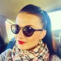 Kseniya, 33, Moscow, Russia