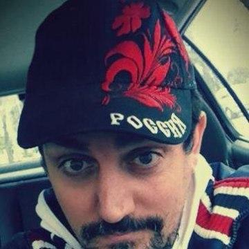 stefano, 39, Bari, Italy