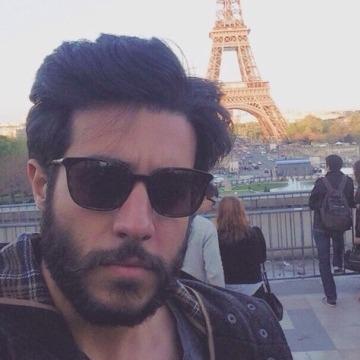 Kareem, 23, Cairo, Egypt