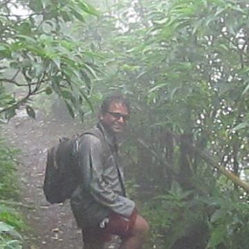 Anir, 33, Pune, India
