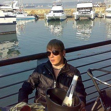 Сергей, 32, Saint Petersburg, Russia
