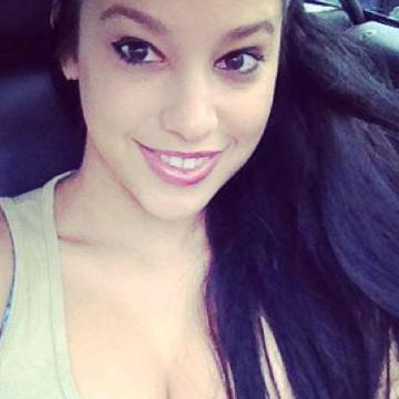 Adeola, 29, Salt Lake City, United States
