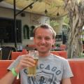 Gregor Kawalec, 33, Dubai, United Arab Emirates
