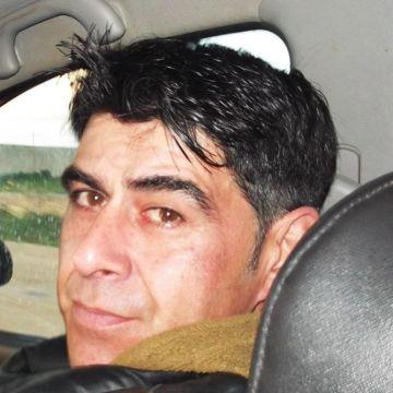 Vito Di Giovanni, 49, Mazara Del Vallo, Italy