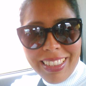 LIDY, 38, Lima, Peru