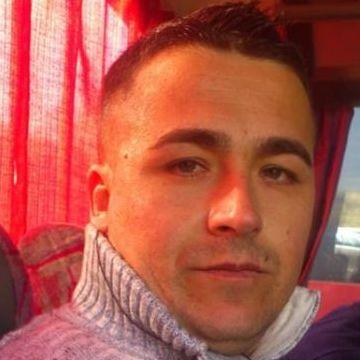 Ivan Nicolae, 33, Palencia, Spain