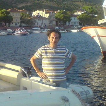 irfan, 52, Bursa, Turkey
