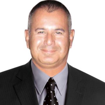 Aaron Ramos, 54, San Jose, United States