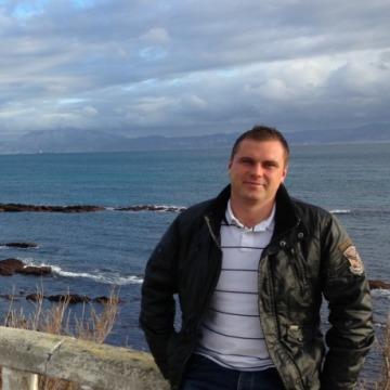 Ruslan, 31, Vienna, Austria