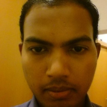 nithin , 27, Abu Dhabi, United Arab Emirates