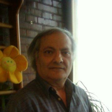 athos, 63, Bologna, Italy