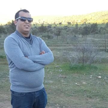 simo, 30, Marrakesh, Morocco