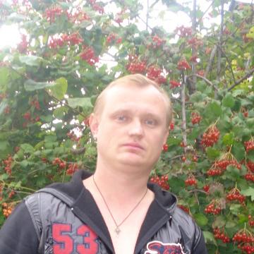 Александр, 36, Kramatorsk, Ukraine