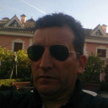 Orlando Cepeda Cardozo, 43, Sevilla, Spain
