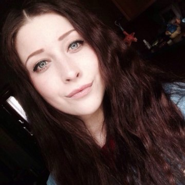Анастасия, 21, Moscow, Russia