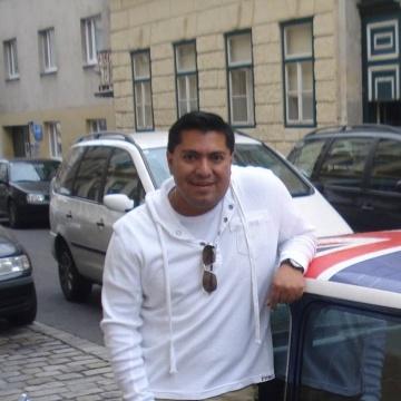 Alberto Valdez Vega, 39, Manchester, United Kingdom