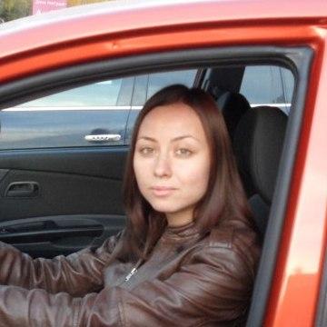 Elena, 32, Ekaterinburg, Russia