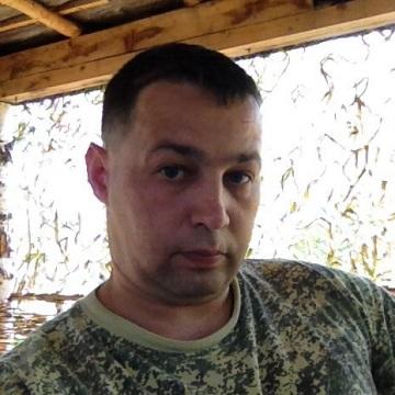 Виктор, 40, Serpuhov, Russia