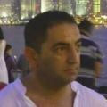 Ömer Fırat, 40, Istanbul, Turkey