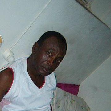 Ouro Moukaila, 39,