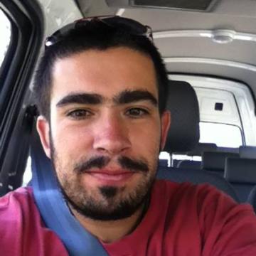 Juan Cristóbal Aldunate, 31, Santiago, Chile