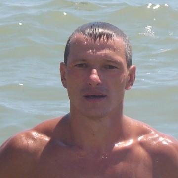 олег савченко, 39, Sumy, Ukraine