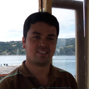 luis, 34, Curico, Chile