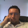 German Fernandez Garzon, 34, Bogota, Colombia