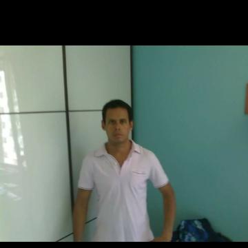 John Toledo, 35, Perugia, Italy