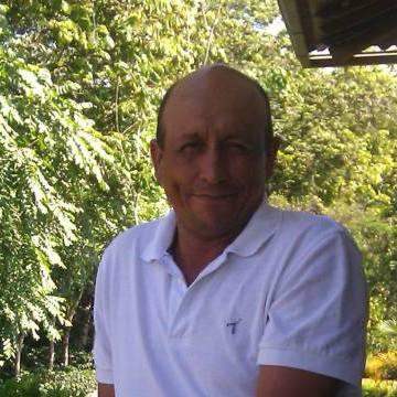 Francisco Cardona, 49, La Union, Colombia