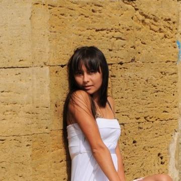 Annastasia, 26, Kiev, Ukraine