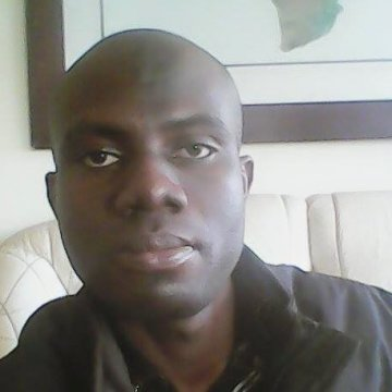 Abdul Hakeem Alhassan, 32, Ashburn, United States