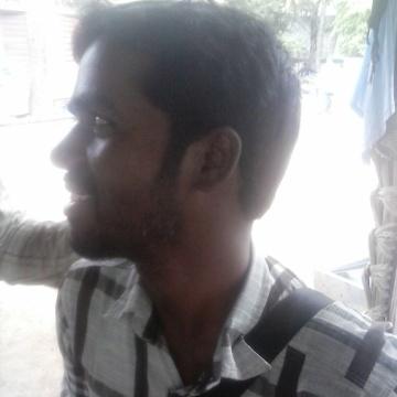 naveenk, 31, Hyderabad, India