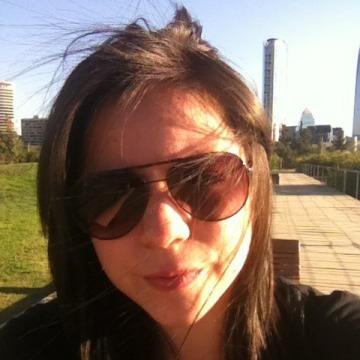 Macarena ahc, 29, Santiago, Chile